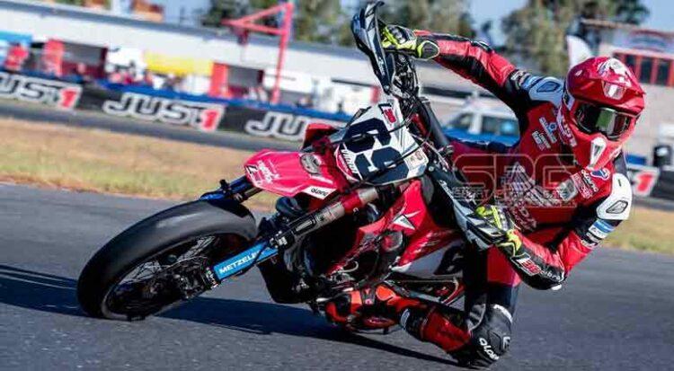 Kevin Vandi Vincitore Di Giornata S4 A Latina (ph. Offroad Pro Racing)