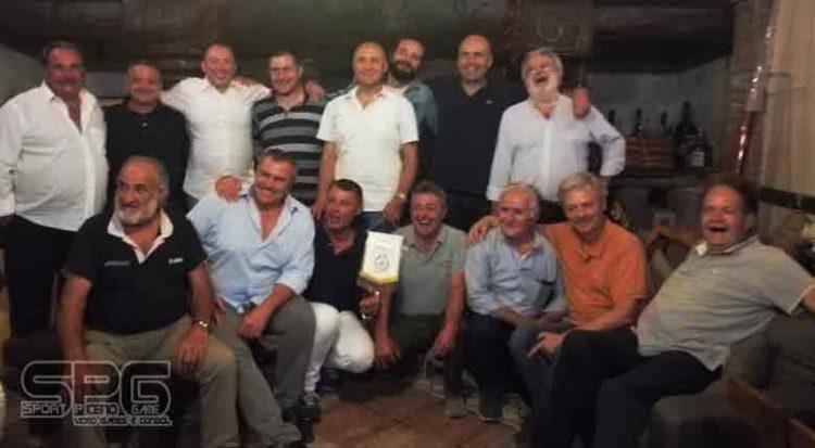 Nuovo Club 41 Monte Vettore