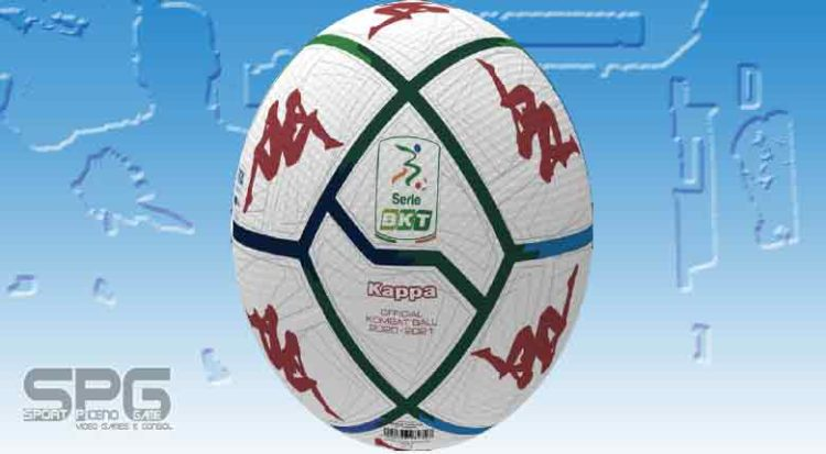 Nasce Il Kombat Ball 2021