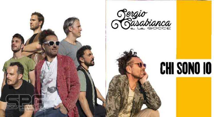 Sergio Casabianca E Le Gocce