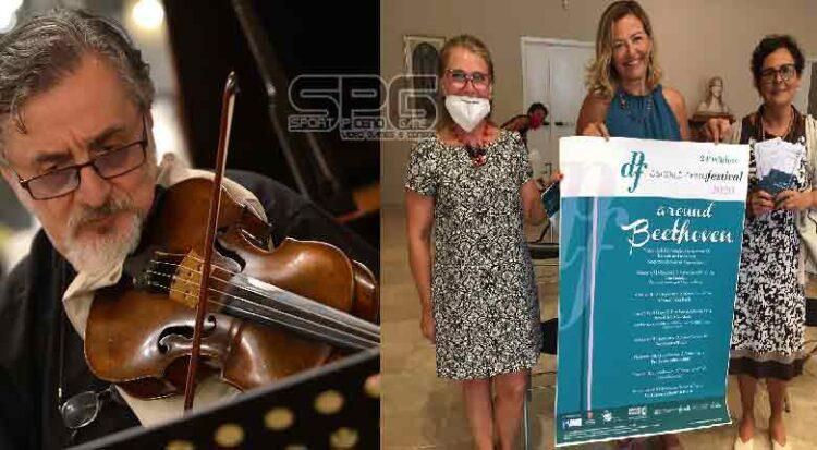 Torna Ascolipicenofestival, Omaggio A Beethoven