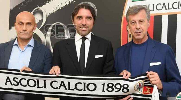 Bertotto Foto Ascoli Calcio