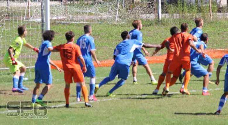 Amichevole Atletico Ascoli Monticelli 7 2