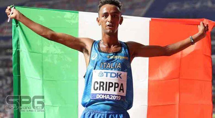 Atletica, Crippa