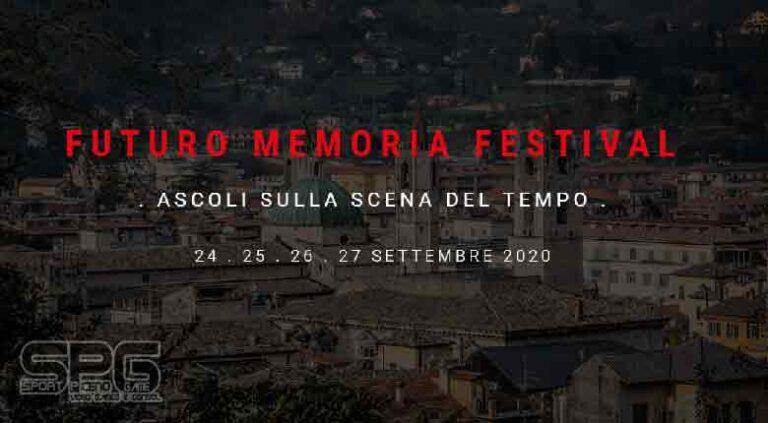Concluso il Futuro Memoria Festival: con Dante, Petrarca e Cecco