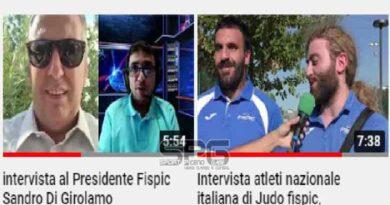 Giochiamo Insieme Memorial Carlo Malloni Interviste