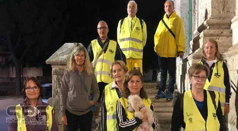 L'U.S. Acli chiude la Settimana Europea dello sport ad Ascoli