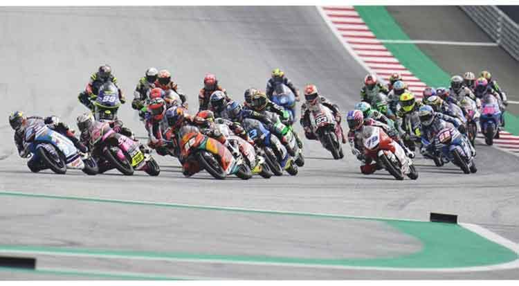 Moto 3, Gran Premio di San Marino, Fenati ritrova la vittoria