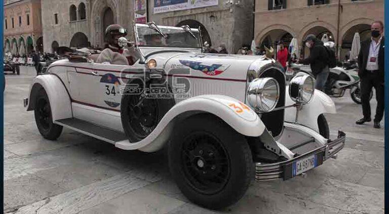 Ascoli Piceno – Mille Miglia