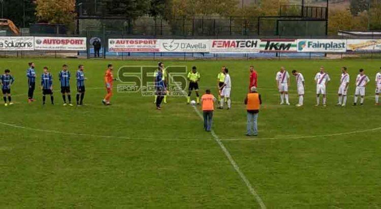 Atletico Ascoli L'atletico Azzurra Colli