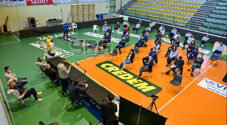 M&G Scuola Pallavolo nuova stagione