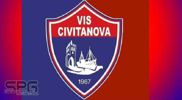Coppa Italia Serie C femminile sconfitta interna della Vis Civitanova