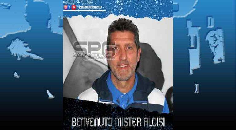 Atletico Ascoli, il nuovo tecnico è Antonio Aloisi