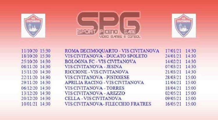 Serie C Femminile Girone C