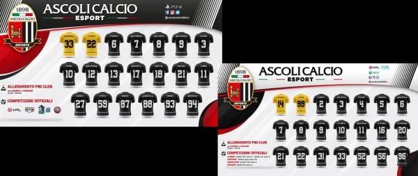 eSports, Ascoli Christmas Championship.