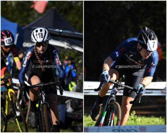 Ciclocross Trofeo Romano Scotti Sesta Prova Del Lazio