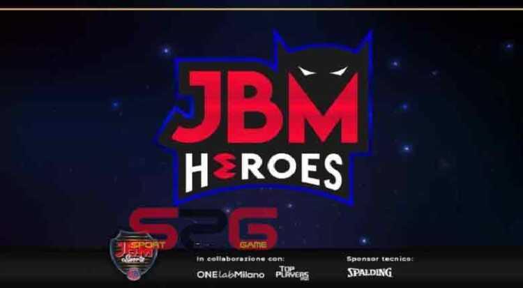 Jbm Heroes!