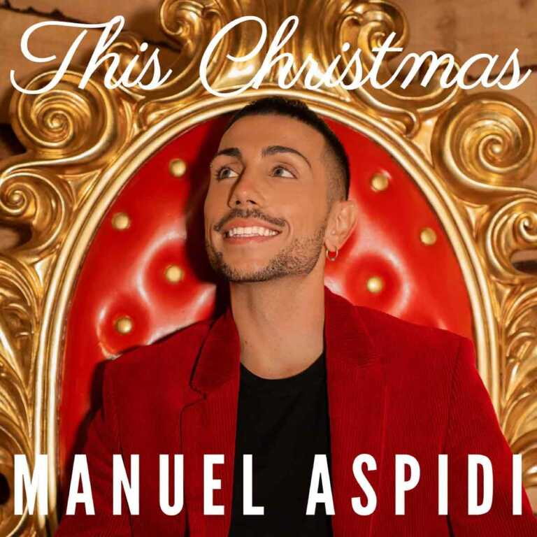 "MANUEL ASPIDI ""THIS CHRISTMAS"""