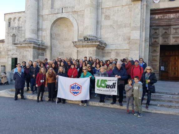 2020 le camminate culturali ad Ascoli hanno fatto centro