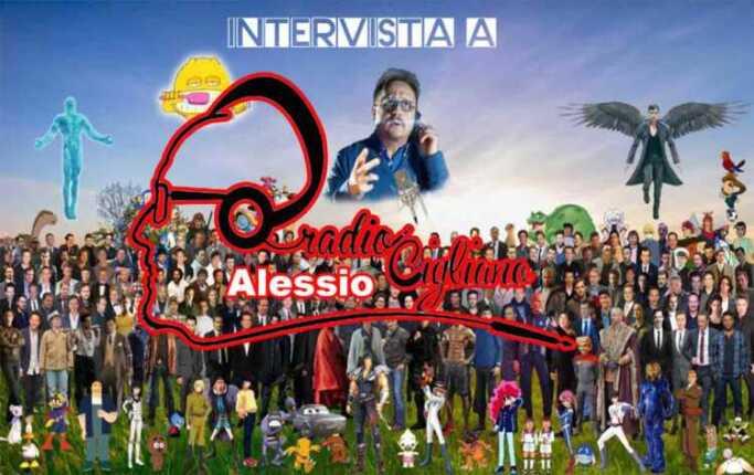 Alessio Cigliano