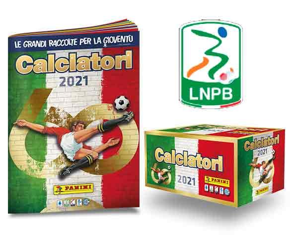 Serie BKT dedica due giornate alla Collezione Panini 2020-2021.