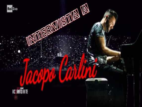 Jacopo Carlini