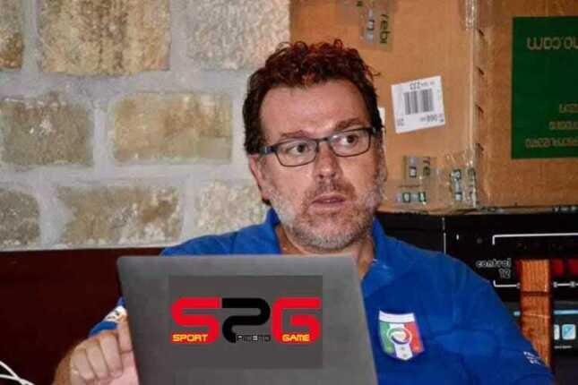 Massimiliano Bachetti, Nuovo Presidente Aia Di Ascoli Piceno