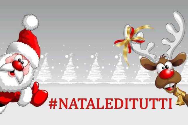 #nataleditutti