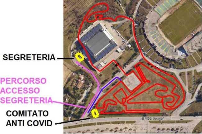 Trofeo Co.bo.pavoni, Record Di Iscritti Ad Ancona