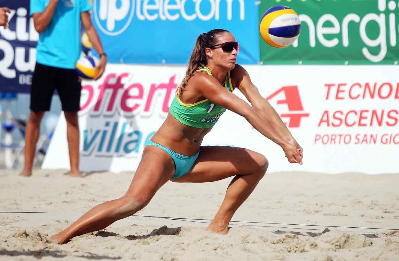Il beach volley torna a Civitanova Marche.