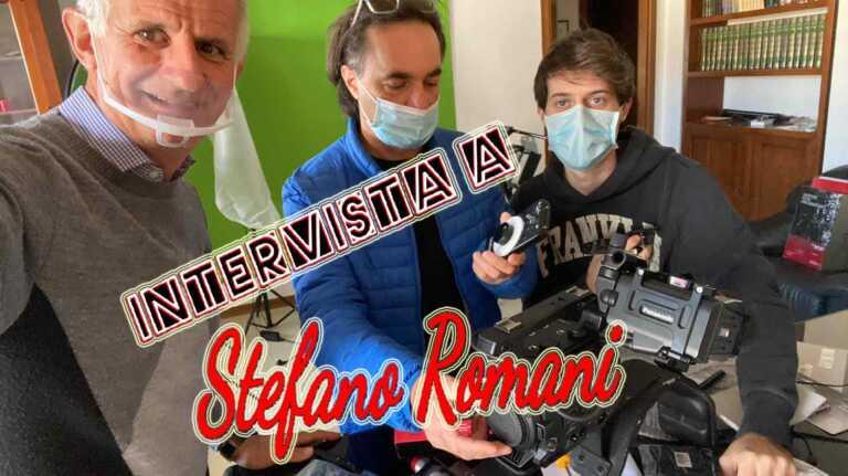INTERVISTA A STEFANO ROMANI VIDEOMAKER PER PASSIONE.