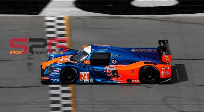 #74 di Riley Motorsports