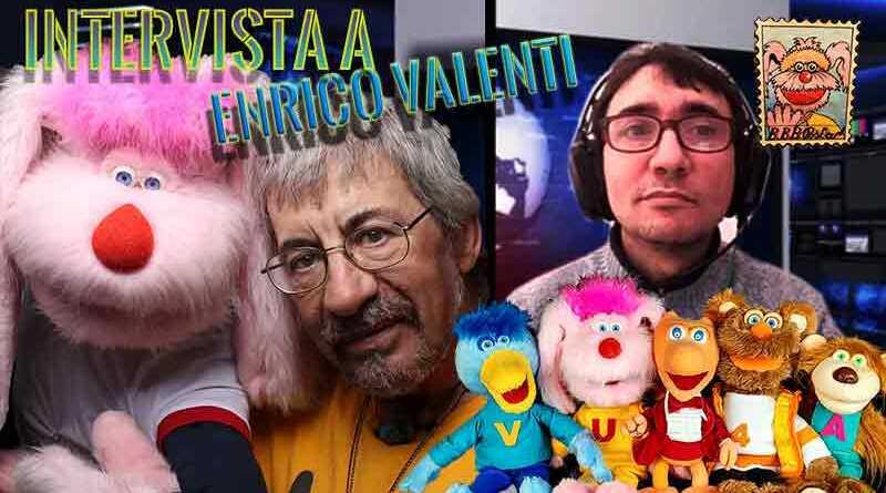 Enrico Valenti