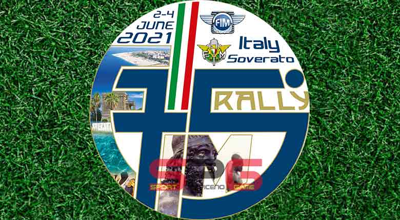 Rally FIM 2021: appuntamento a Soverato, in Calabria, dal 2 al 4 giugno