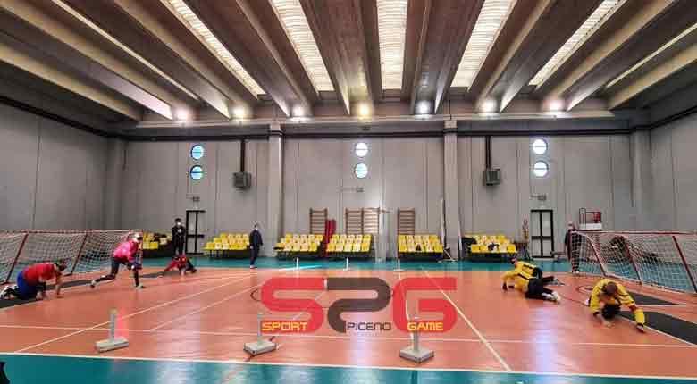 Torball Serie B