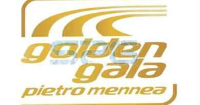 ATLETICA, A FIRENZE IL GOLDEN GALA 2021