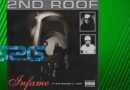 """2ND ROOF,   """"INFAME"""" , feat. GUÉ PEQUENO e J LORD"""