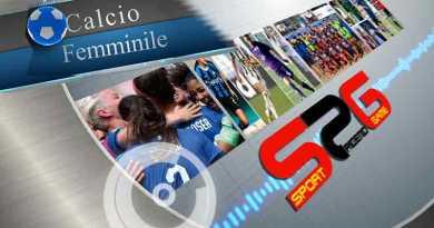 Calcio Femminile 5 Puntata